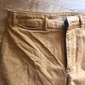 Old Navy Pants - Wide leg Chinos